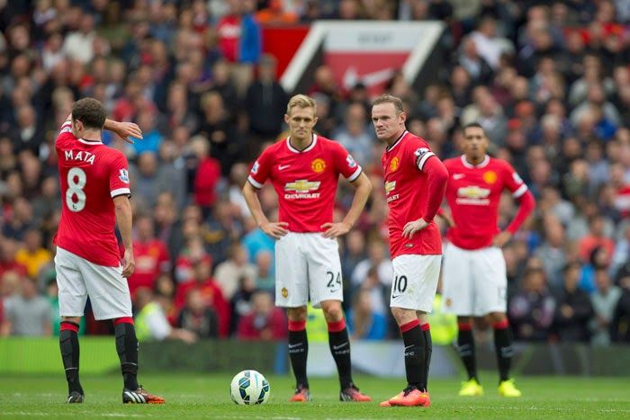 Injury-plagued Manchester United face tough trip to Arsenal « SPORTS UPDATE NEWS