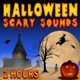 awesome MISCELLANEOUS – Album – $0.89 –  Halloween Scary Sounds (2 Hours)