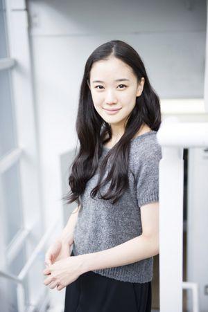 蒼井優 You Aoi Japanese actress