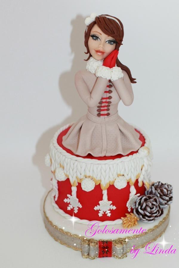 Adriel+-+Cake+by+golosamente+by+linda