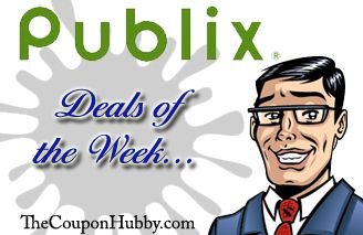 Publix: Deals of the Week (10/25 to 10/31)