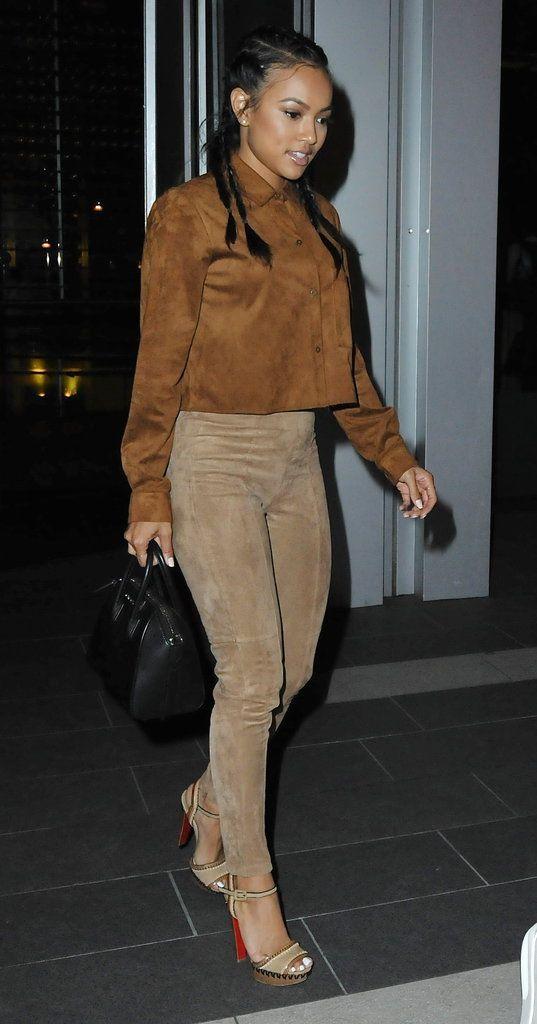 Photos Palme Fashion Kourtney Kardashian Zendaya