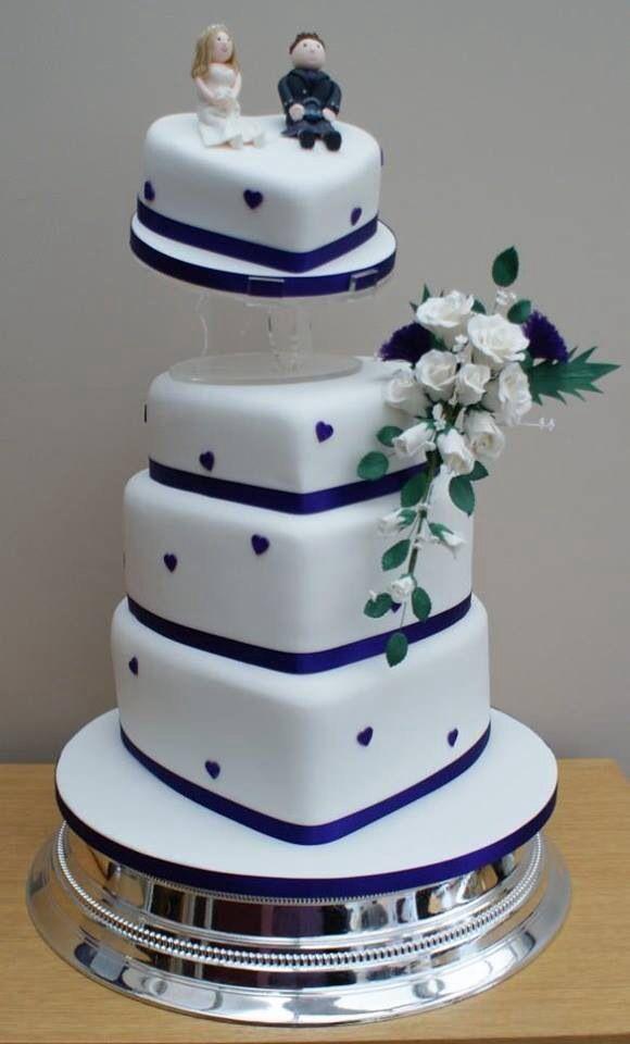 Love the heart shaped cakes - hmmm! I'm sure I have heart shaped cake tins.....