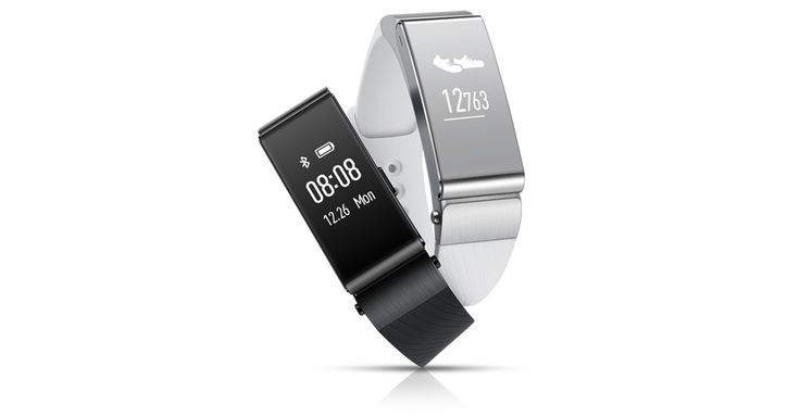 Huawei's TalkBand B2 is a powerful next-generation wearable device that gives you everything you need for smart living, including automatic activity tracking, sleep monitoring, and crystal-clear hands-free calling. Smart audio routing, Route audio to the mobile phone or headset based on where you wear.