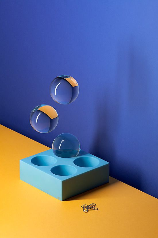 Industrial Design by Daniel Emma