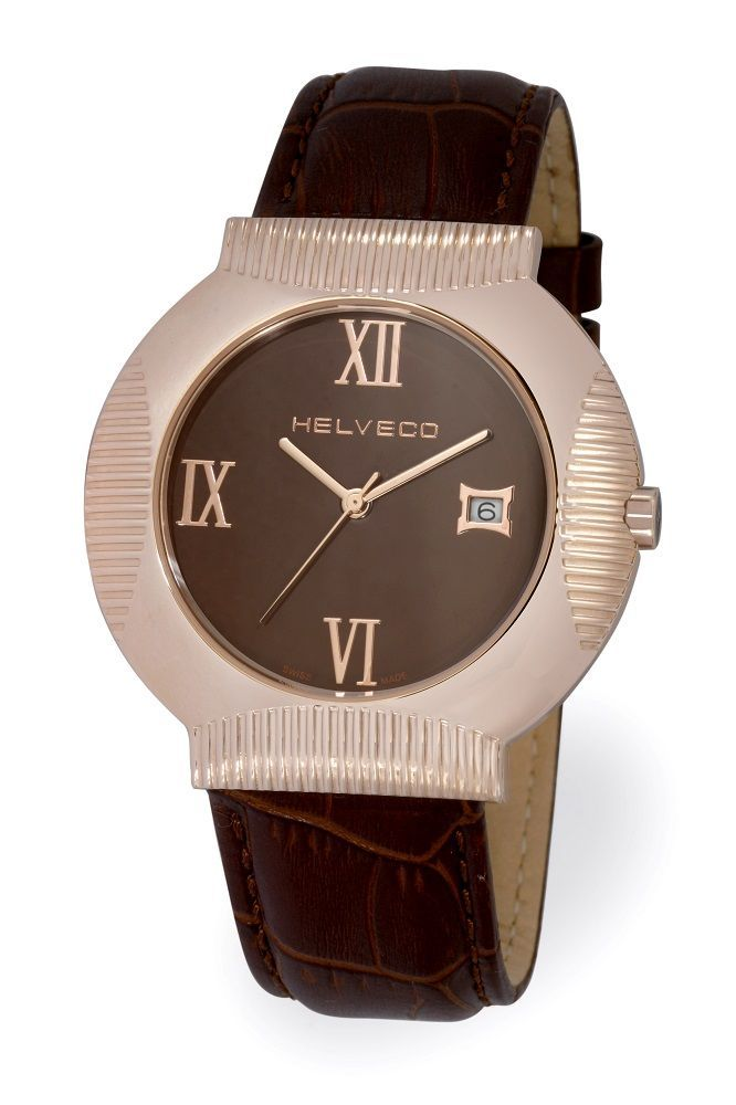 Helveco Medaillon Wristwatch via Helveco Italy. Click on the image to see more!