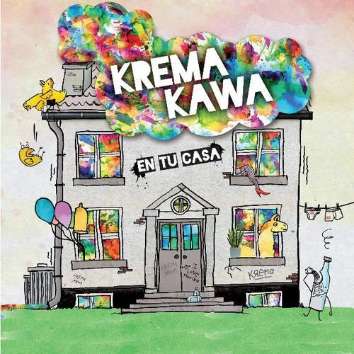 Krema Kawa - Viteza Maxima on 22tracks.com