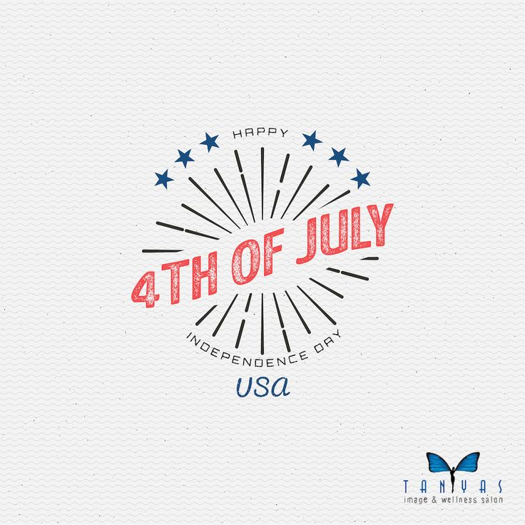 Happy #FourthOfJuly to all of our clients! We're closed