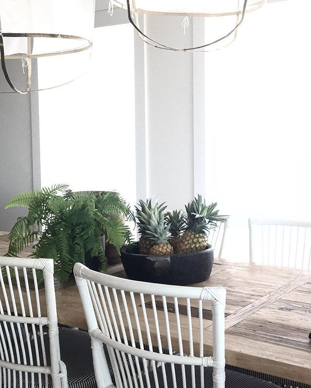 Fresh pines. Nothing imitates their fragrance, and tropical beauty. Don't mind a fern either  I never want to leave this gorgeous home when I visit, but it's not only about the home. The humblest family of authentic humans live there too. It's pure gold  #Thirroul #nestemporiumstyling #nestemporiuminteriors #illawarra #wollongong #nestemporium
