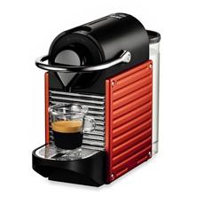Nespresso® Pixie Espresso Machine - Electric Red  #Marktaylordreamroom