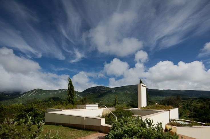 Arrabida House in Setubal | José Campos | Architectural Photography | Architekturphotographie | Fotografia de Arquitectura