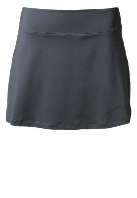 NEW POWER KNIT - Sports skirt - grå