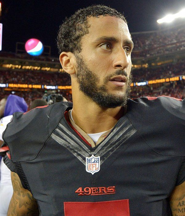 Can Colin Kaepernick be the next Alex Smith?