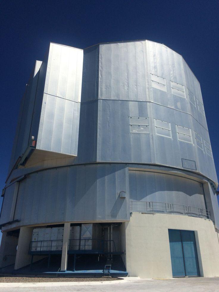 Observatorio VLT Paranal