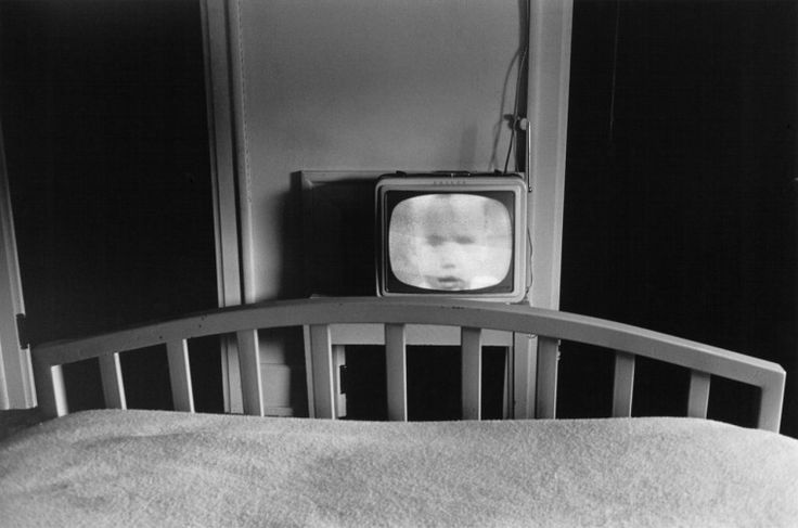 Galax, Virginia - Lee Friedlander, 1962.