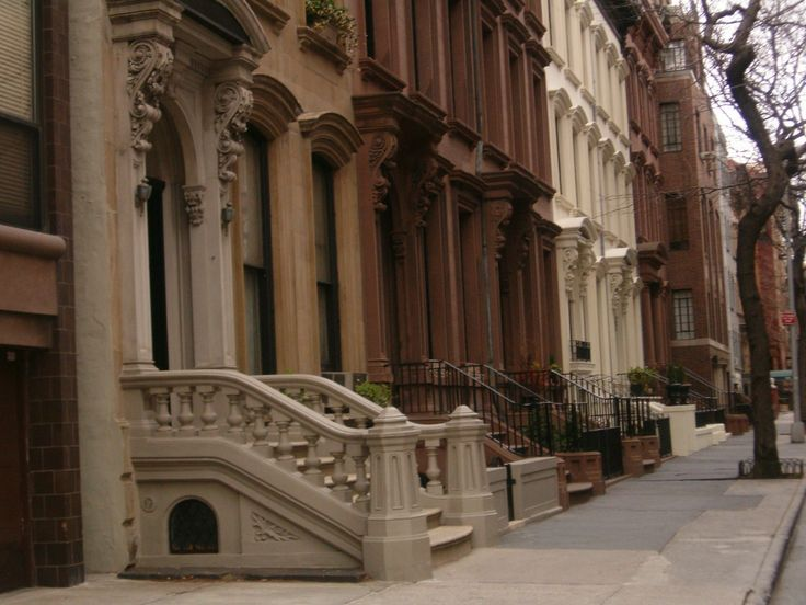 brooklyn street.