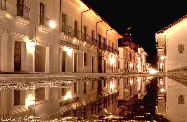 Popayán (Cauca), Colombia  Colombia Paisajes  जानकारी के लिए साइट पर पहुंचें   https://storelatina.com/colombia/travelling #کلمبیا #Կոլումբիա #kolumbia #kolumbiya