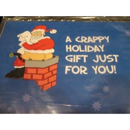 40 best funny gift wrapping ideas images on pinterest wrapping amazon gift wrap crappy holiday gift patio lawn garden negle Gallery