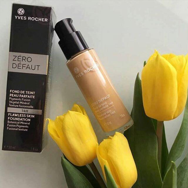 #Incarnato : #LUMINOSO #LEVIGATO #UNIFORME Il nostro Fantastico #FONDOTINTA , attenua i segni dell'Età e della Fatica, che non Secca, per una #Pelle #Liscia e #Morbida. Una #Coprenza ideale per la tua pelle. Anche #BasePreparatrice e #StyloCorrettore #makeup #fondotintacushion #Beauty #yvesrocheritalia #beautypromoter #bellezza #natura #lavoraconme #prodottinaturali #giulianaresposabileyr