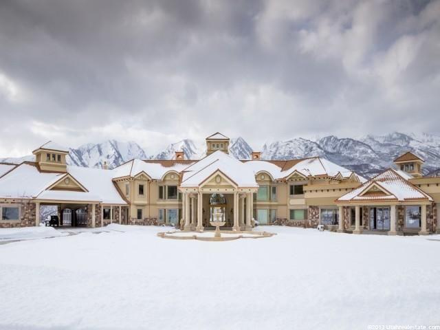 25 best Millionaire homes images on Pinterest | Luxury houses, Dream ...