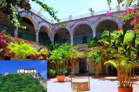 Cartagena-Info: Lugares De Interés Histórico