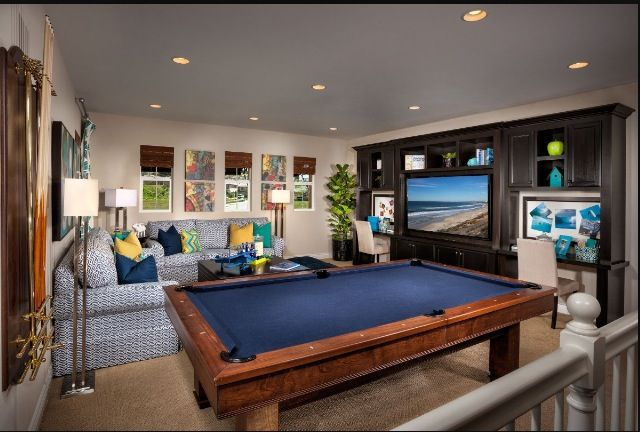 17 best ideas about attic man cave on pinterest game - Ideas for dead space in living room ...