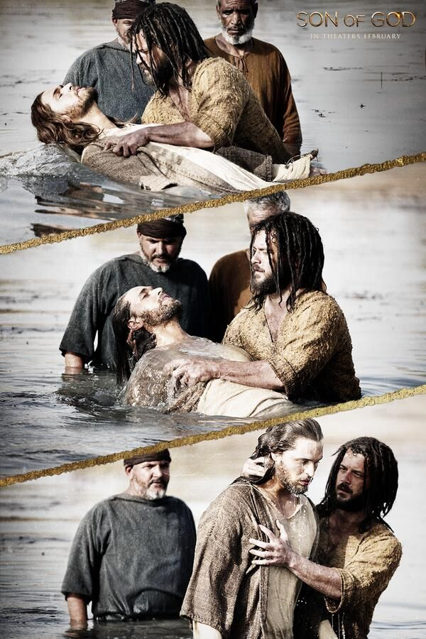 Son of God (SonofGodMovie) on Twitter