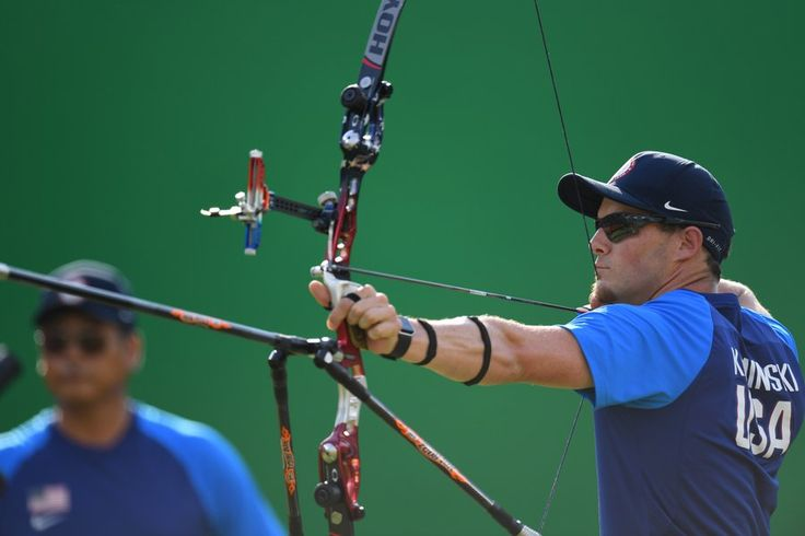 2016 rio olympics archery usa - Google Search