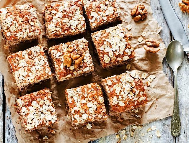 No cukor! 15 bombajó diétás édesség a palacsintától a sajttortáig | Mindmegette.hu