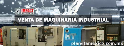 Impact Maquinaria Industrial en Hermosillo: teléfono, dirección y página web