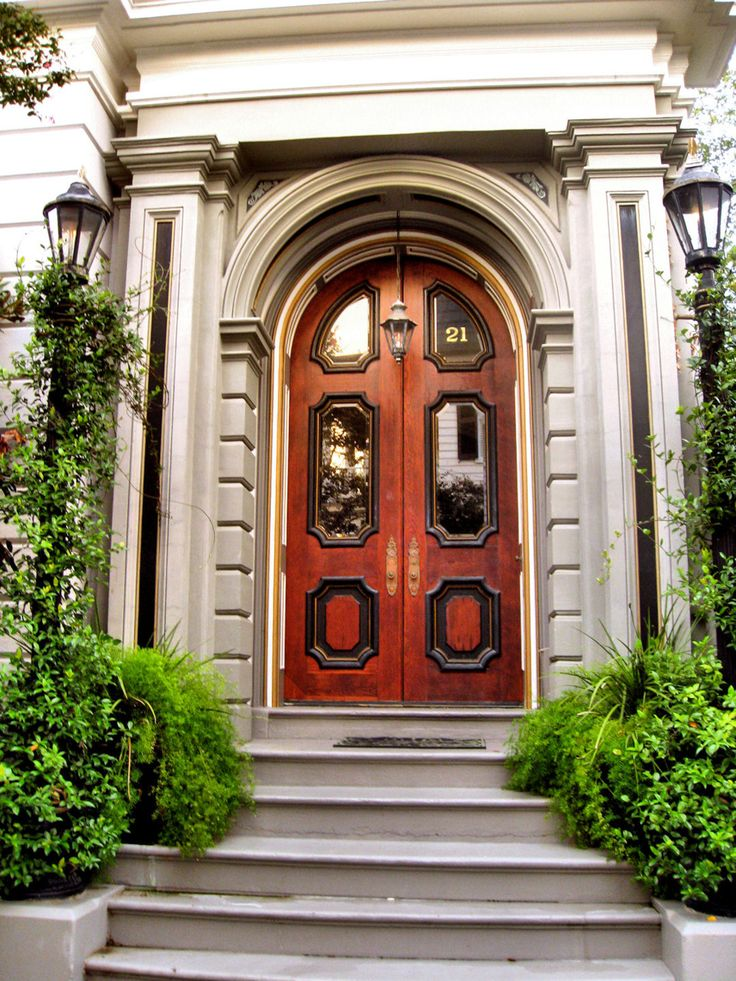 22 best images about charleston king street on pinterest - Doors for arched doorways ...