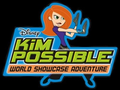 Lost Disney Attractions - Kim Possible's World Showcase Adventure (I am looking forward to the Phineas and Ferb game that is taking its place!)