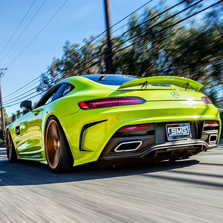 20K 個讚,27 則留言 - Instagram 上的 Exotic Cars & Supercars(@exotic_performance):「 Mercedes-AMG GT-S  Check Out  @wolf_millionaire for our GUIDES To GROW Followers & Make MONEY… 」