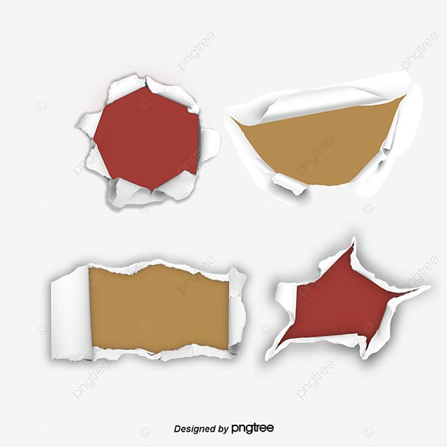 Breaking Paper Effect Scrap Of Paper Paper Burst Effect Paper Png Transparent Clipart Image And Psd File For Free Download Torn Paper Clip Art Paper