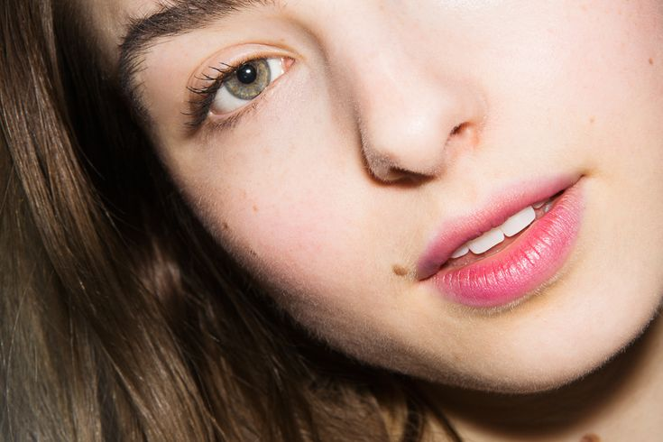 Best lip stain: Revlon Just Bitten Balm Stain in Darling