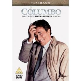 http://ift.tt/2dNUwca | Columbo - Series 6 And 7 DVD | #Movies #film #trailers #blu-ray #dvd #tv #Comedy #Action #Adventure #Classics online movies watch movies  tv shows Science Fiction Kids & Family Mystery Thrillers #Romance film review movie reviews movies reviews