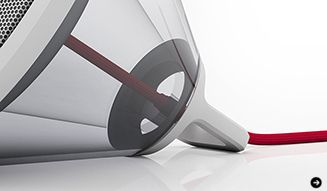 JBL|シャワーヘッド型のBluetoothワイヤレススピーカー「SPARK(スパーク)」発表 | Web Magazine OPENERS - DIGITAL