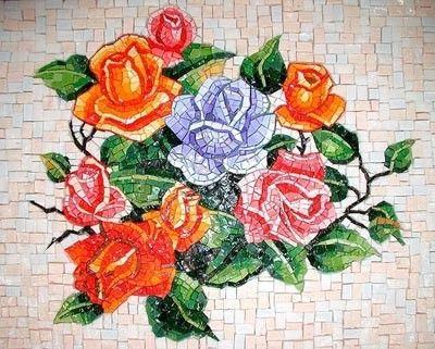 Блог - Привет.ру - Мозаичные панно - Личный интернет дневник пользователя Ева