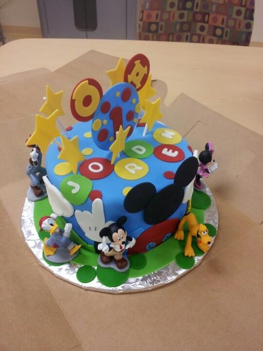Beauty And Beast Kroger Cake