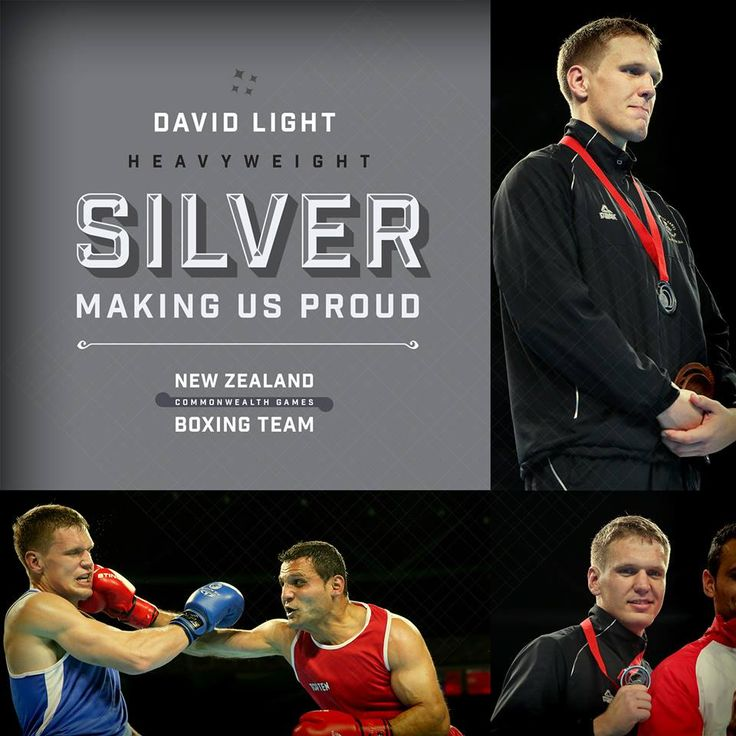 David Light winning Silver in the Men's Heavyweight. Well done David, you are #makingusproud #glasgow2014