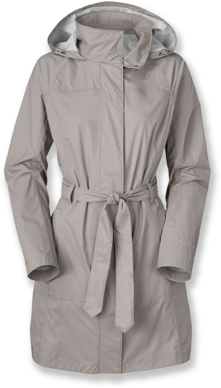 The North Face Grace Rain Jacket - Women's - 2013 Closeout - Free Shipping at REI-OUTLET.com