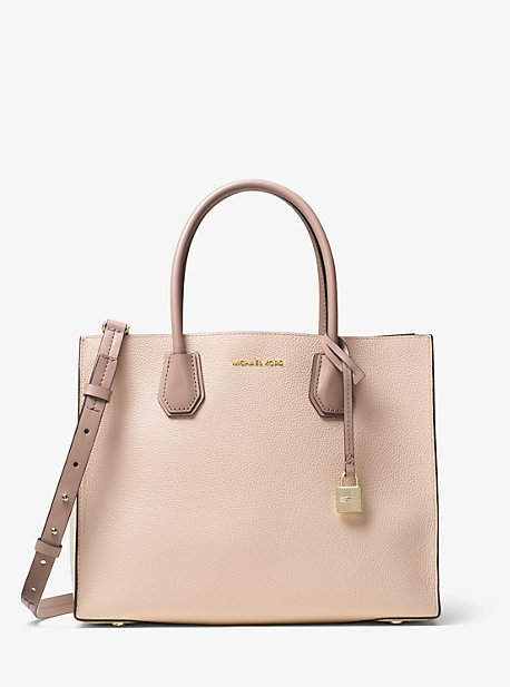 895f800c64f5 Michael Kors Mercer Large #affiliate #nude #michaelkors #beautiful #cute  #tote #bag | Women's Fashion | Michael kors crossbody bag, Tote bags  canada, ...