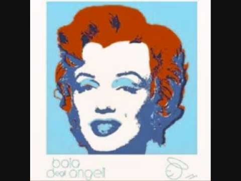 Dj Mozart - Marilyn Day @ Baia Degli Angeli 06-08-1979 Pt.4