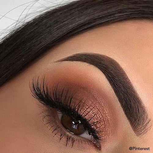 Lebanese makeup: how to make a Lebanese makeup?