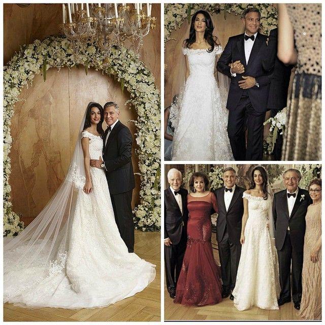 Düğünü 4gün 4 gece sürdü, George Clooney ile evlenen Amal Alamuddin'nin gelinliği detayları için blog adresine bekleriz. Blog.daigelinlik.com.tr @daiaccesories #gelin #gelinlik #ankara #ankaragelinlik #ankarablogger #blog #blogger #georgeclooney #amalalamuddin #alamuddin #bride #italy #venice #venedik #italya #oscardelarenta #bridal #gown #celebrities