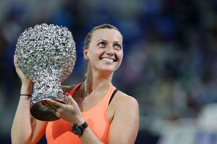 WTA Elite Trophy, Zhuhai, China 2016