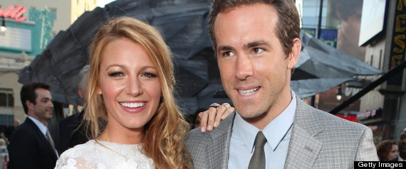 Blake Lively, Ryan Reynolds Married At 'The Notebook' Mansion