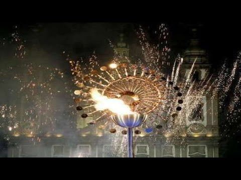 The Biggest Illuminati Ritual Has Just Kicked Off! Rio Olympics Opening Ceremony 2016! - YouTube