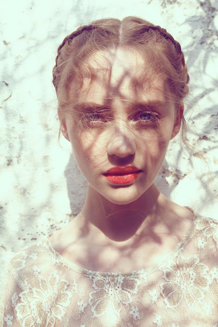Natural Light Fashion Portrait Beauty Photography Pinterest Portrait Natural And
