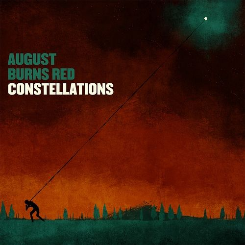 Images for August Burns Red - Constellations